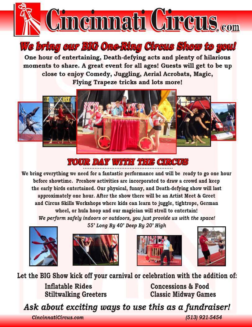 big-show-flyer