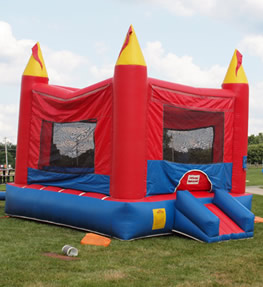 bounce house inflatable rental