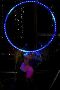 Cirque Show Glow Show