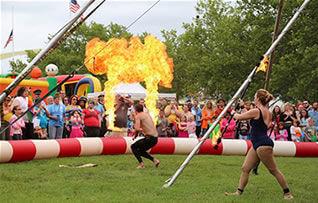 Big Circus Show