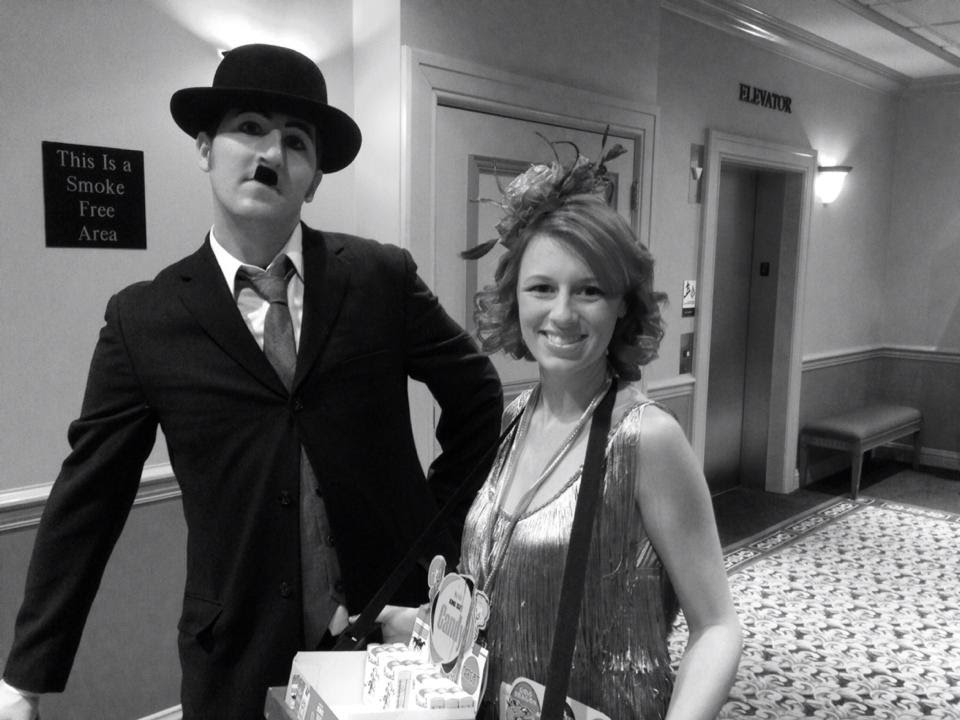 Charlie Chaplin Costume Character Actor