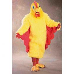 Chicken Costume Costume Character Chicken man Super Hero