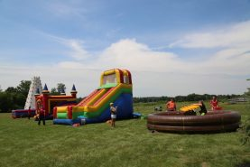 Otterbein Event Inflatable Rides