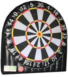 Giant Dart Board