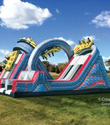 Cincinnati Obstacle Course