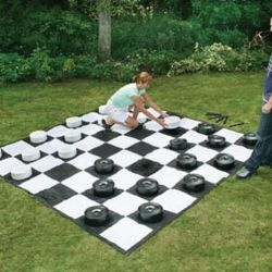 Giant Checkers Rental Cincinnati