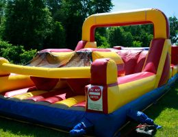 Inflatable Rental Cincinnati