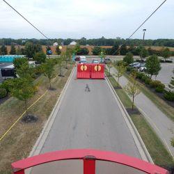 Mobile Zip Line Rental Cincinnati