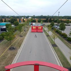 Mobile Zip Line Rental Cincinnati