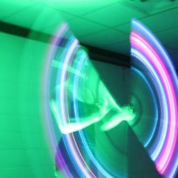 Glow & LED Show Cincinnati